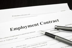 employment lawyers toronto